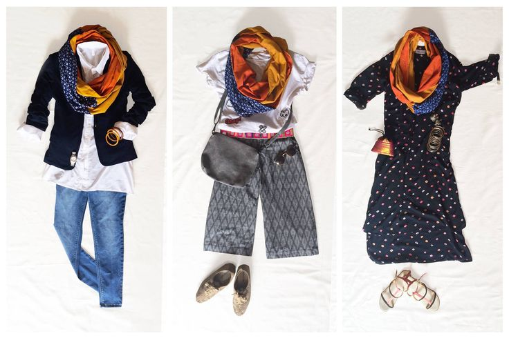 Style it the way you want! Add the perfect pop of colours to all your outfits with out limited edition loop scarfs!