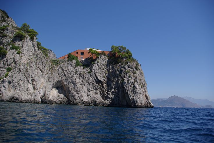 Capri Malaparte