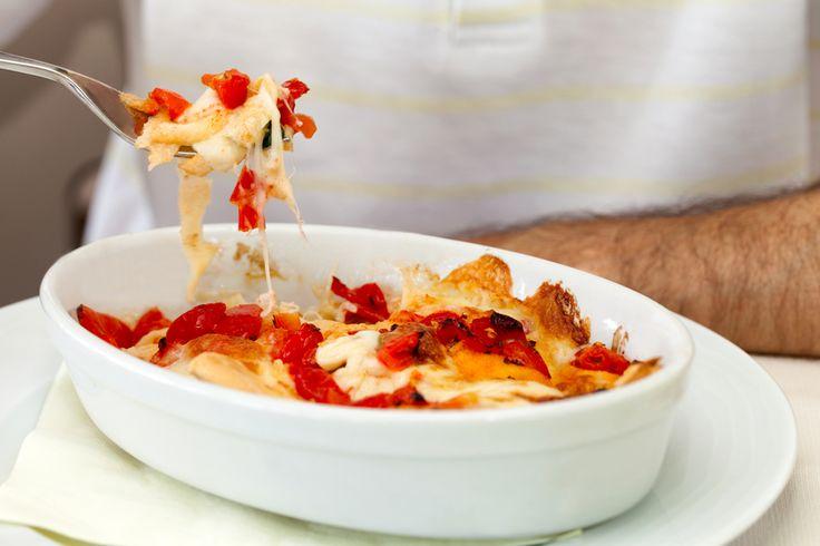 5 ricette estive con il pane carasau - Le ricette de La Cucina Italiana