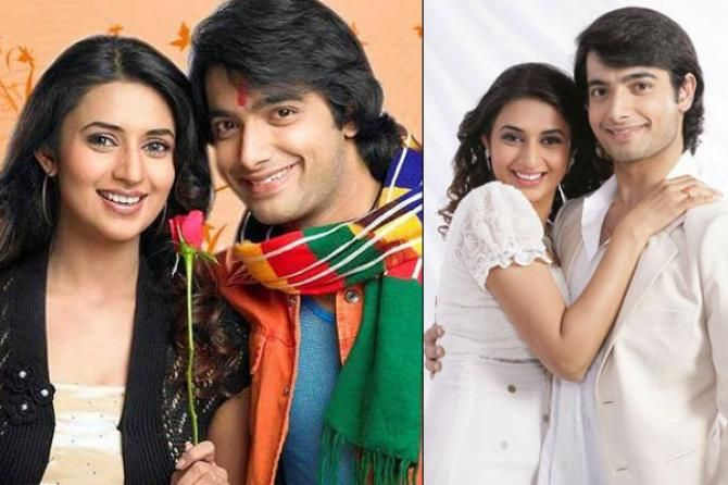 We love to see our on-screen couples to be together in real life as well. But, not all of them make this happen. Adding to the list of sad ending of love stories is the breakup of TV actors Divyanka Tripathi and Ssharad Malhotra.