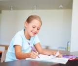 How to Set Up a Kids' Homework Area