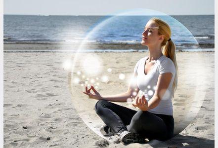 Méditation : la pleine conscience pour vivre moins stressé