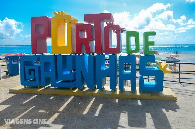 Porto de Galinhas em 20 Fotos Paradisíacas   Viagens Cinematográficas