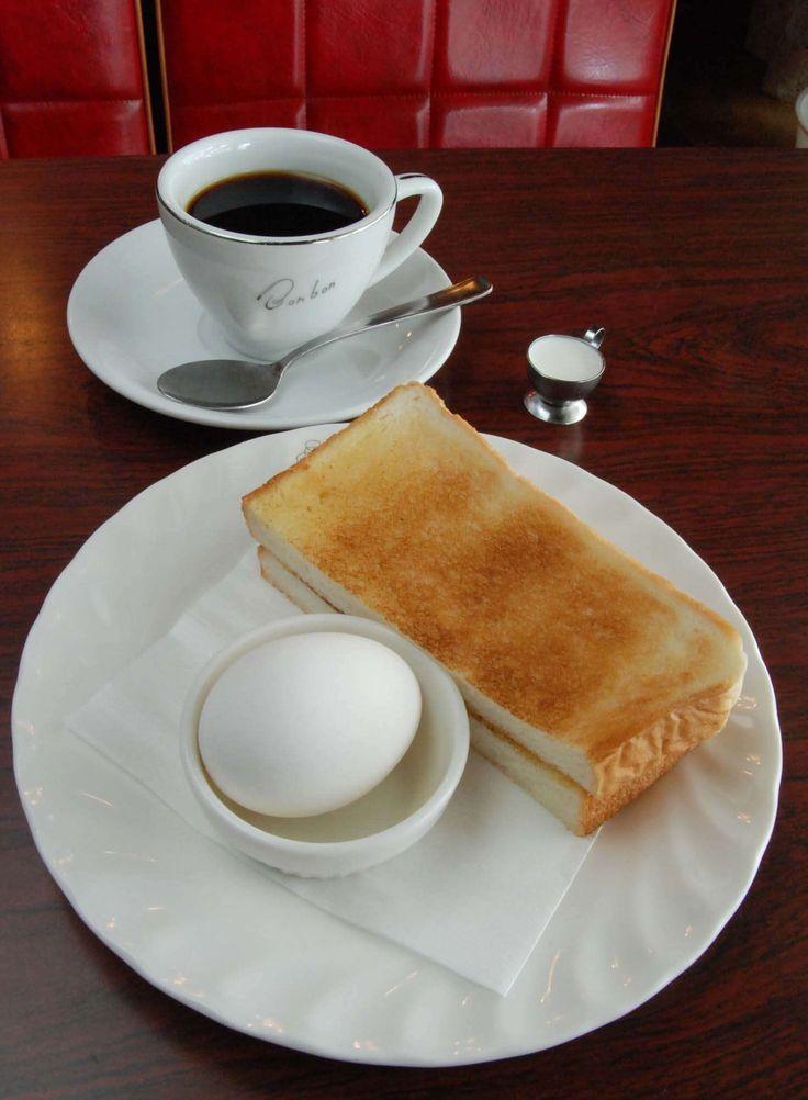 Photo Bon Cafe