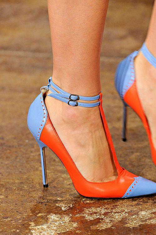 best 25 orange strappy heels ideas on pinterest orange strappy high heels orange sandals and. Black Bedroom Furniture Sets. Home Design Ideas