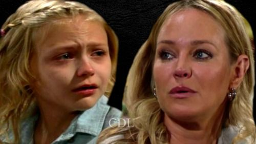 The Young and the Restless Spoilers: Faith Newman Diagnosed with Bipolar Disorder - Like Mother, Like Daughter?