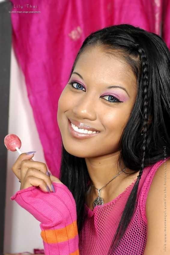 Lilly thai movie