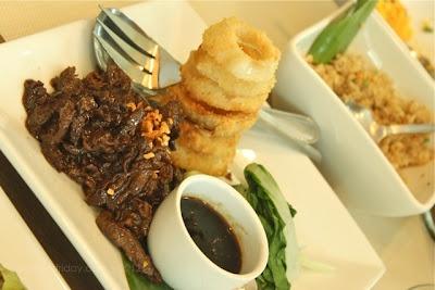 Walastik (beef steak Filipino-style)Classic Cuisines, Cuisine Version, Cuisines Version