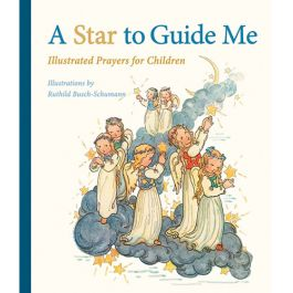 A Star to Guide Me: Illustrated Prayers for ChildrenGuide, Ml Sb Cp Book, Stars, Illustration Prayer, Children