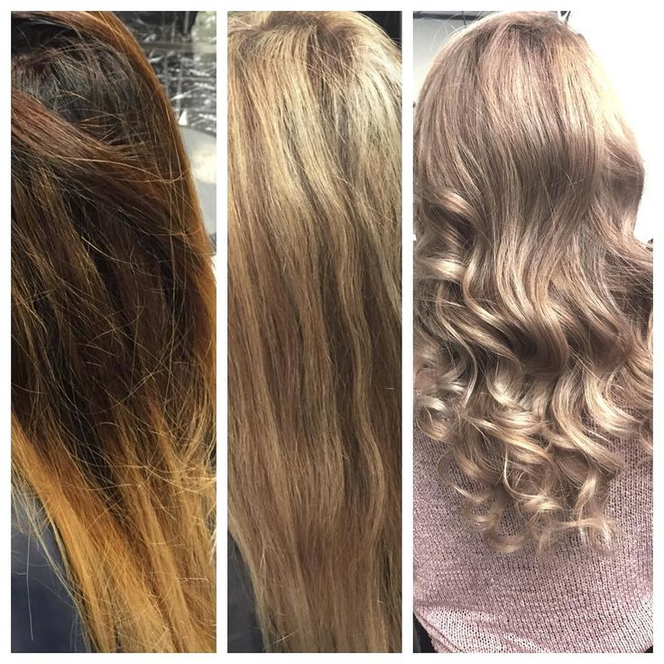 40 best hair ive done images on pinterest blondes austin tx before after she came in dark and left blonde two visits full head of highlights by mobesmith pmusecretfo Choice Image