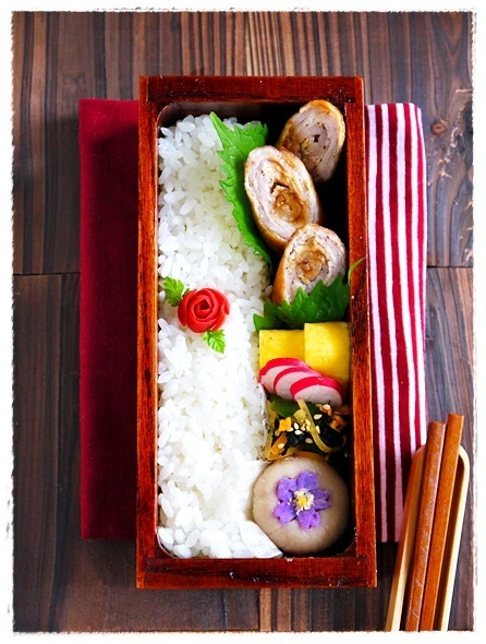 Japanese Bento Lunch Box|弁当
