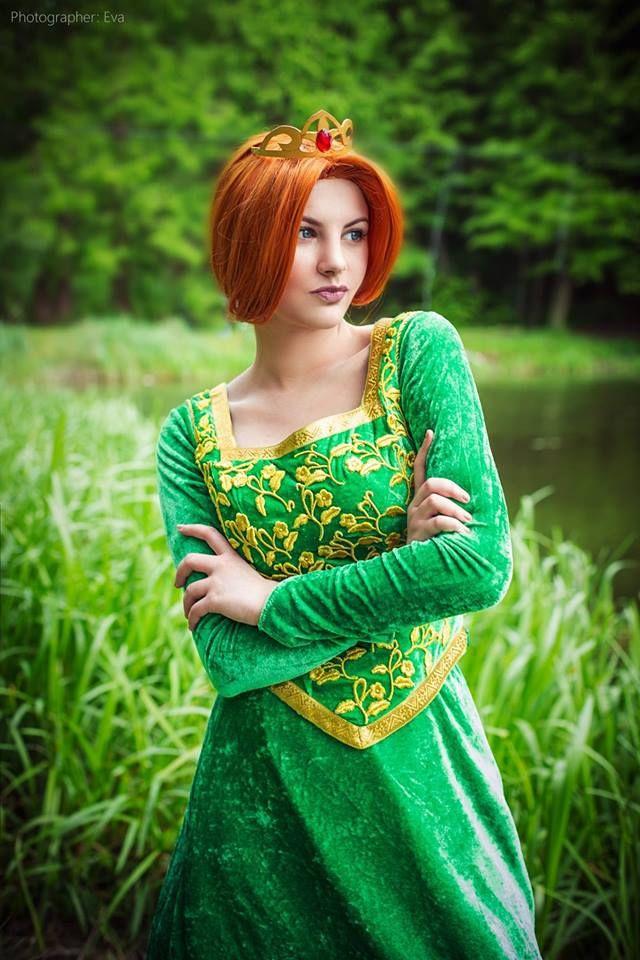 25 unique princess fiona ideas on pinterest fiona shrek - Princesse fiona ...