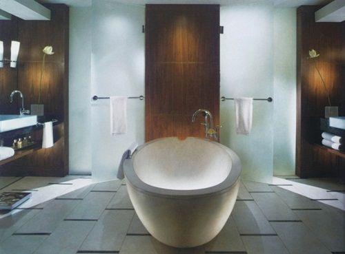 Innovative Small Bathroom Decor Ideas
