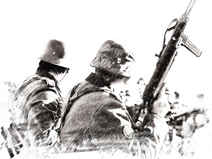 war|brother
