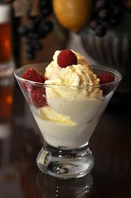 Basic gelato recipe