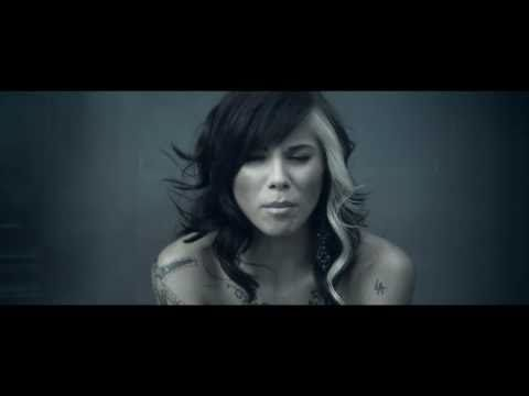 Christina Perry-Jar of Hearts- hair,outfit,tatoos,music=perfect
