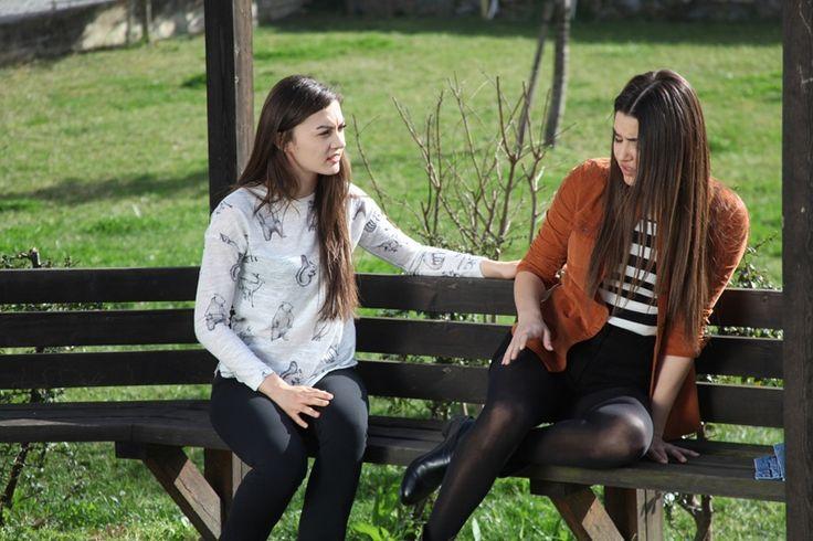 Güneşin Kızları 37. Bölüm Fotoğrafları