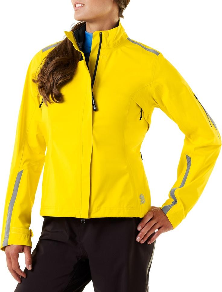 Novara Stratos Bike Jacket - Women's - Free Shipping at REI.com