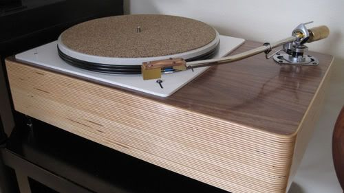 LENCO GALLERY - The Complete Photographic List - Members' Systems - Lenco Heaven Turntable Forum