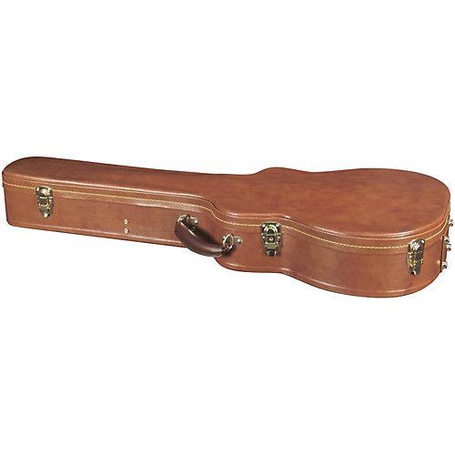 Gitane Superior CD-2519 Deluxe Gypsy Jazz Guitar Case