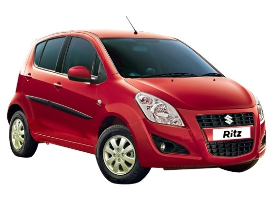 Upcoming Maruti Suzuki Ritz Automatic Price Revealed