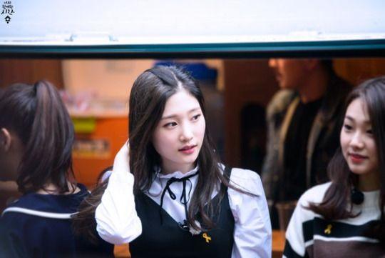 PRODUCE 101 - Chaeyeon