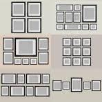 Risultati immagini per come appendere i quadri vicino alle porte immagini