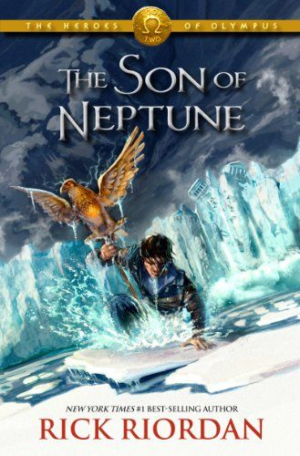 68 best books read in 2017 images on pinterest books to read the son of neptune heroes of olympus book by rick riordan teh heroes of olympus book two fandeluxe Images