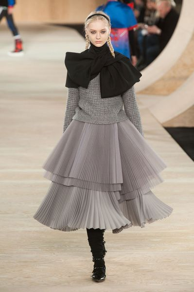 NYFW FW 2014/15 – Marc by Marc Jacobs. See all fashion show on: http://www.bmmag.it/sfilate/nyfw-fw-201415-marc-marc-jacobs/ #fall #winter #FW #catwalk #fashionshow #womansfashion #woman #fashion #style #look #collection  #NYFW #marcbymarcjacobs