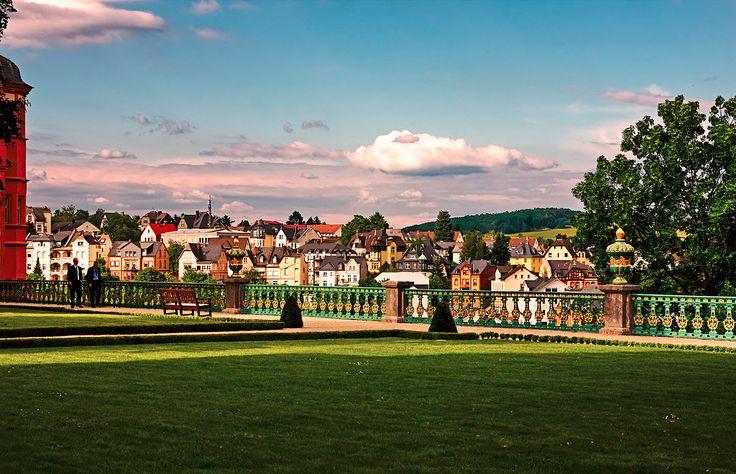 Weilburg, Hessen