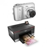 Win an incredible Kodak Easy Share camera and printer worth R2 000. Ends 30 April 2012.