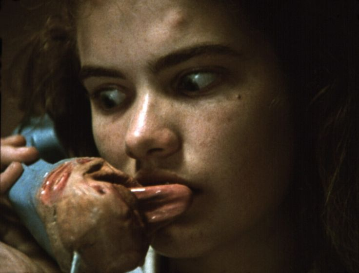 the inspiration behind the horror film nightmare on elm street by wes craven After a number of other films, wes craven directed the 1996 classic scream, a subversion of the horror genre that played on the idea that both the audience and the characters in the movie were.
