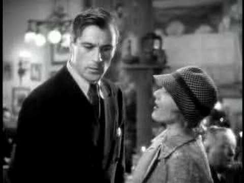 Mr. Deeds Goes to Town Trailer Love both versions.
