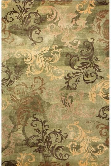 Best 25+ Green rugs ideas on Pinterest | Forest room, Enchanted ...