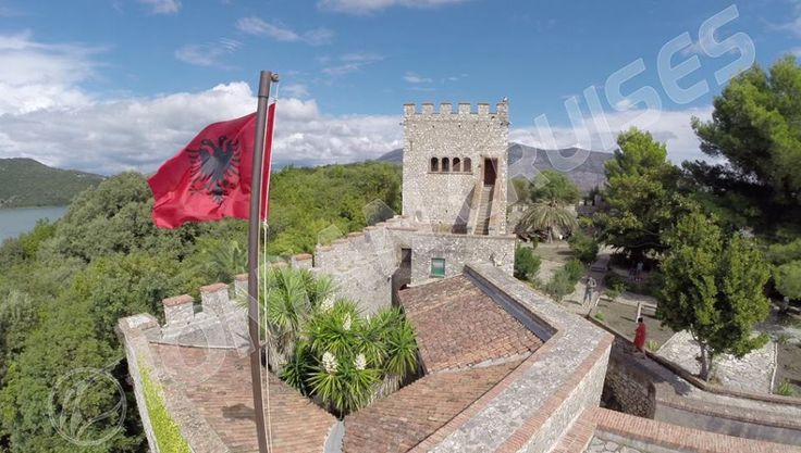 Butrint National Park, Albania #Excursions