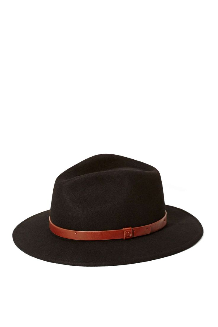 Pack a wool hat for fall / the love assembly