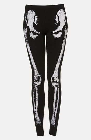 25+ best ideas about Skeleton Leggings on Pinterest | Nu goth ...