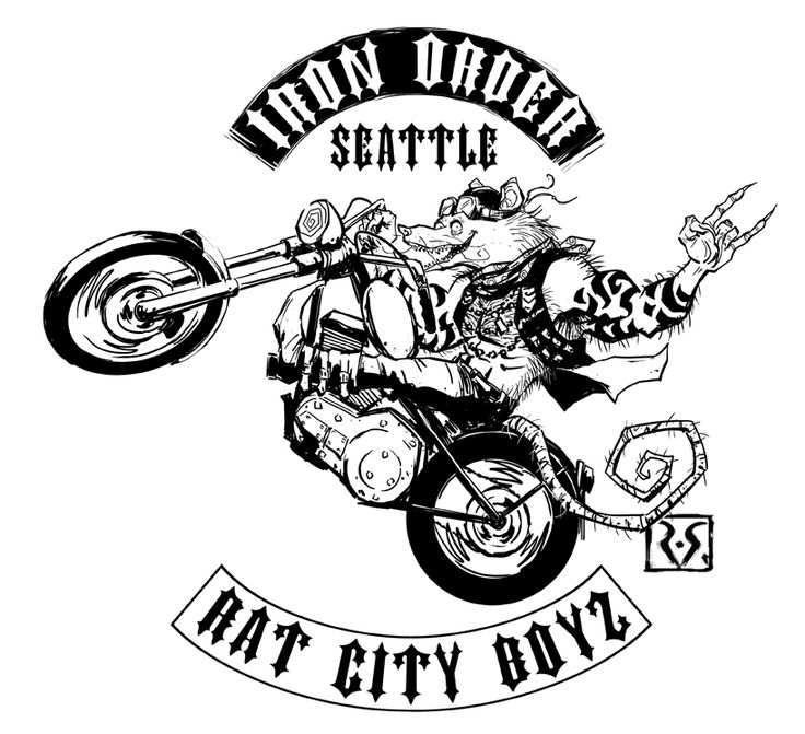 how to start a motorcycle club chapter