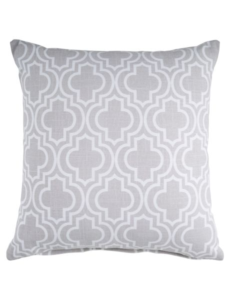 Mix and match cushions to freshen up any living space.