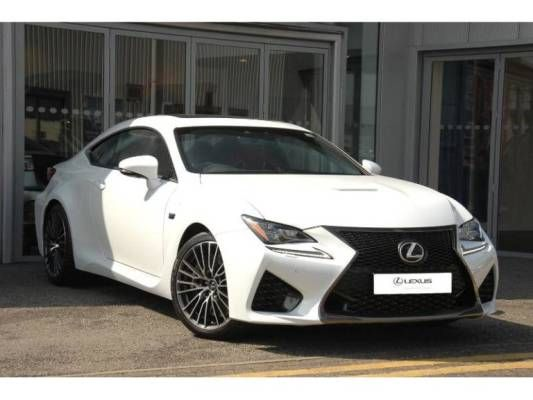 81 best lexus images on pinterest used lexus cars and for sale used 2015 reg f sport white lexus rc 500 50 2dr auto for sale sciox Image collections