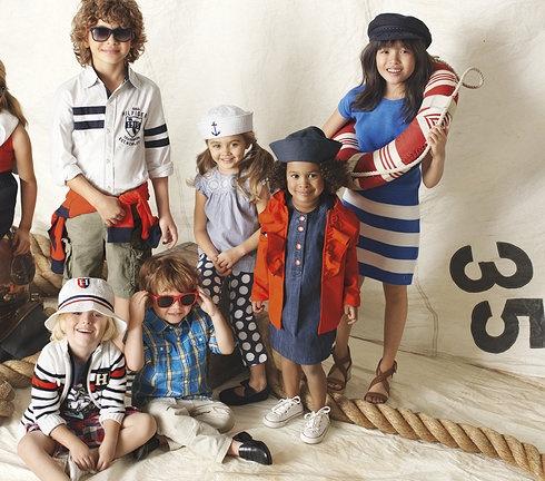 eb605de2 tommy hilfiger kids ads - Google Search | kids photo | Tommy ...