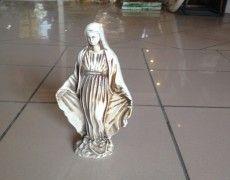 Small Virgin Mary Statue