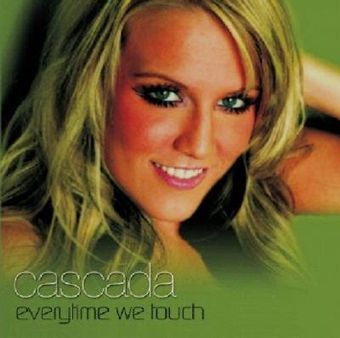 Everytime We Touch - Cascada free piano sheet music and downloadable PDF.