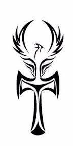 Resultado de imagem para tattoo maori fenix