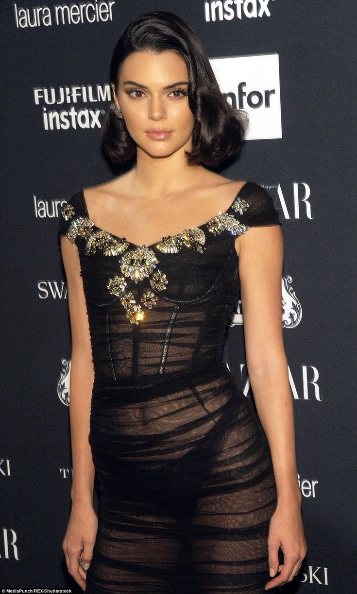 Moving on: Kendall Jenner, pictured last month, just plunked down a whopping $8.55 million...