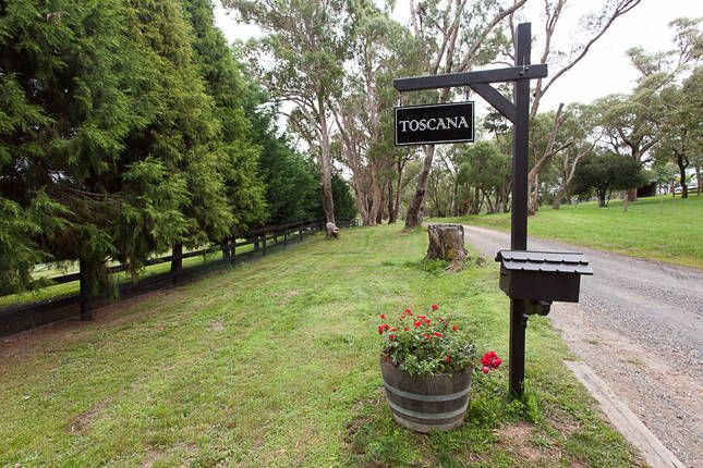 Toscana Cottage on Greenhills, a Sutton Forest Cottage/ House   Stayz