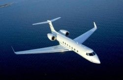 As the owner of Dell, Michael Dell likely has some important business meetings to travel too. Within his Gulfstream V, business capabilities are an important feature so this jet is just like a mobile office. It can fly nonstop anywhere in the world, and the [�]