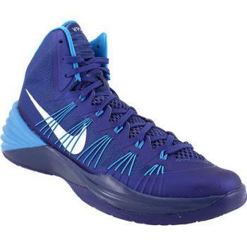Mens Nike Hyperdunk 2013 TB Basketball Shoes