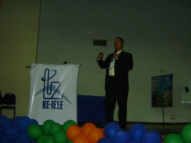 Cloud Computing. Congreso IEEE. Maracaibo, 2011.