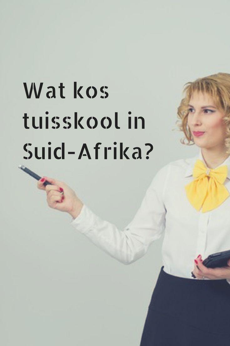 'n Kort video oor wat dit kos om te tuisskool deur Homeschoolers South Africa. Die video is in Engels.